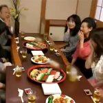 【高齢熟女動画】六十路の美人奥様が久しぶりの同窓会で酔っ払って中出しセックス!