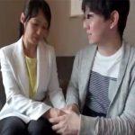 【安野由美熟女動画】とても50代に見えない美熟女がラブホで童貞君を優しく筆下ろしセックス!