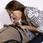 【フェラチオ熟女動画】五十路母親が勃起する息子のチンポをしゃぶって口内射精で受け止める!