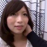 【若妻熟女動画】スタイル抜群の素人奥様が初めてのAV撮影で中出しされ焦る!