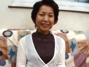 【四十路熟女動画】経験人数60人の40代素人の専業主婦がAV出演…乱れまくる激しいセックス!