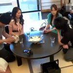 【ナンパ熟女動画】温泉観光地で見つけた30代素人の美人妻2人組を旅館に連れ込んで濃厚セックス!