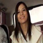 【若妻熟女動画】20代素人のハーフ顔美人妻を捕獲…謝礼で釣ってビジネスホテルで本気セックス!