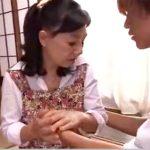 【五十路熟女動画】嫁の居ない間に嫁の豊満なEカップ巨乳お母さんと濃密で激しい禁断セックス!
