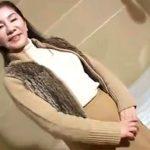 【高齢熟女動画】六十路素人の豊満なおばさんがAV出演…初撮りで本気セックス!