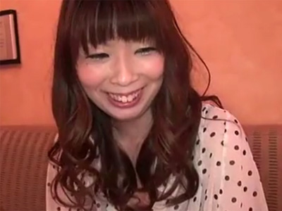 【ナンパ無修正若妻熟女動画】街中で20代素人の欲求不満な美人奥様に声を掛けAV出演させてラブホでハメ撮りSEX!