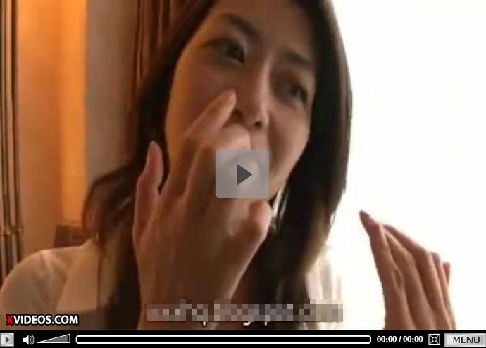 【北条麻妃無修正熟女動画】三十路の綺麗すぎる美熟女人気女優のプライベートSEX!