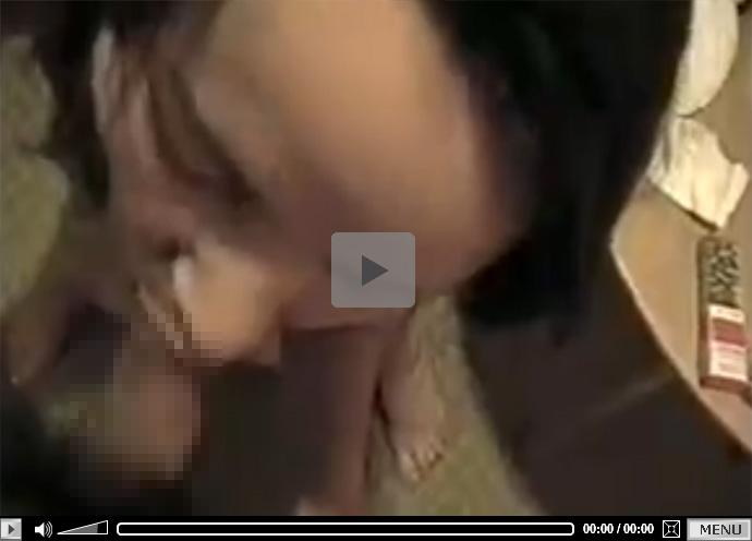 【無修正熟女動画】出会い系で京都の40代のおばさんと知り合いラブホでハメ撮りセックス!