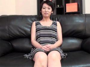 【無修正熟女動画】四十路素人の綺麗な奥様が欲求不満でAV出演…夫以外のチンポでイカされまくって中出し!