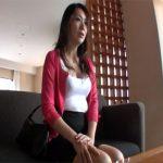 【四十路熟女動画】40代素人の綺麗過ぎる美魔女が性欲を発散したくてAV出演…ハメ撮りセックスで悶え喘ぐ!