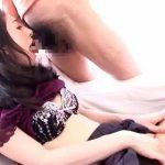 【フェラチオ熟女動画】50代素人のスレンダー美熟女が童貞男性のチンポを熟練テクでしゃぶって口内射精!