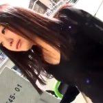【ナンパ若妻熟女動画】欲求不満の20代素人の清楚な美人妻を口説き落として生ハメセックス!