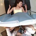 【盗撮熟女動画】30代素人の美人妻が産婦人科医に診察中にマンコを悪戯されてチンポをハメられる一部始終がコチラwww