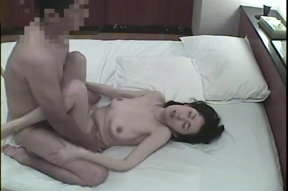 【SEX熟女動画】50代の浮気カップルのプライベートSEX映像流出!貪欲な閉経マンコが何度も膣内射精をせがむww