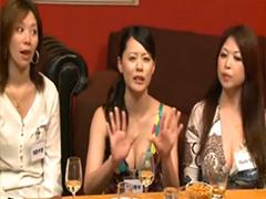 【SEX熟女動画】出会い系やってたと暴露する有名熟女AV女優