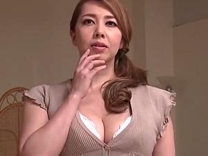 【SEX熟女動画】ムンムン色香漂う奥さんの肉欲暴走が止まらず遂には夫を裏切り・・・