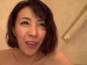 【SEX熟女動画】麗しい母さんと、もう後戻りのできない関係に・・・肉欲まみれの禁断交尾!!!