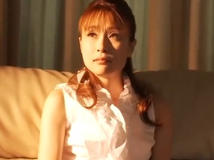 【SEX熟女動画】哀愁漂う母子相姦・・・。息子の友人2人に無理やり犯されて・・・