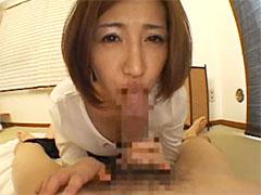 【SEX熟女動画】主人には内緒でエッチ目的でデリヘルで働くスケベな人妻