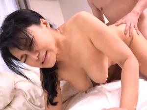 【SEX熟女動画】50代の完熟女嫁が亭主の父親の肉棒で悶絶!衰え知らずの肉欲!