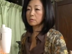 【SEX熟女動画】妻が六十路になってもカラダを求め続ける旦那!尽きる事の無い性欲!