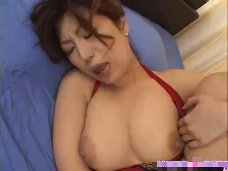 【SEX熟女動画】SEX依存症の世田谷マダムが2本のチンチンでイキ狂うド猥褻3P!