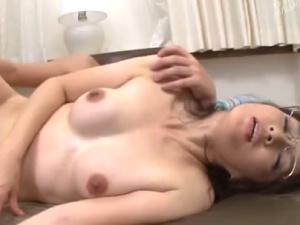 【SEX熟女動画】ダブル50代に生ハメ種付け!オバハンだけどキレイ!!
