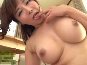 【SEX熟女動画】エッチ大好きな性欲旺盛のムッチリおっぱい新妻とイチャラブ新婚生活!!!