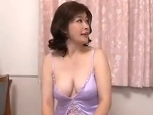 【SEX熟女動画】ムチポチャ爆乳な40代熟妻がエロエロモード全開!濃ぉ~い性交!!!